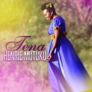 Henrie Mutuku 歌手頭像