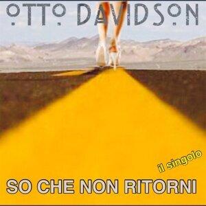 Otto Davidson 歌手頭像