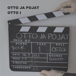 Otto Ja Pojat 歌手頭像