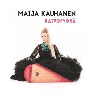 Maija Kauhanen 歌手頭像