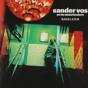 Sander Vos, De Waterlanders 歌手頭像