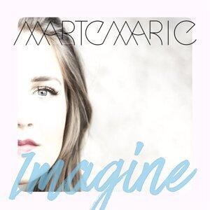 Marte Marie 歌手頭像