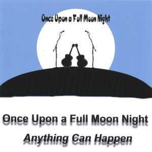 Once Upon a Full Moon Night 歌手頭像