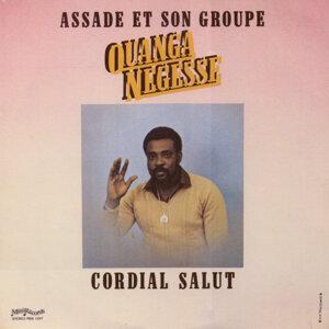 Assade et Ouanga Negesse 歌手頭像
