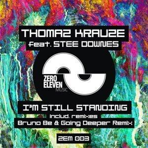 Thomaz Krauze featuring Stee Downes 歌手頭像