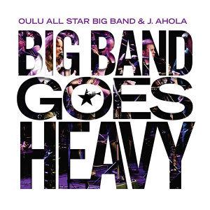 Oulu All Star Big Band & J. Ahola 歌手頭像
