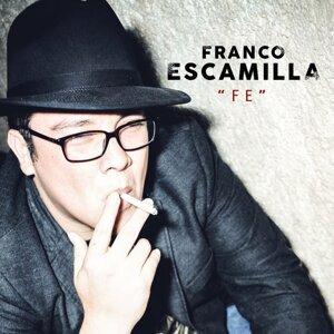 Franco Escamilla 歌手頭像