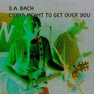 S.A. Bach 歌手頭像