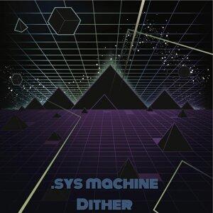 .sys Machine 歌手頭像
