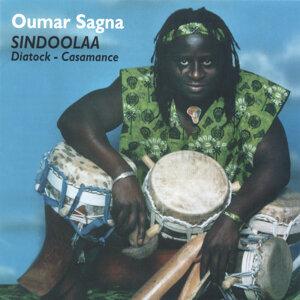 Oumar Sagna 歌手頭像