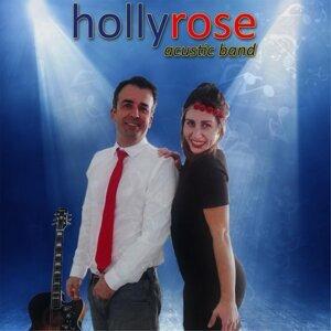 Hollyrose 歌手頭像