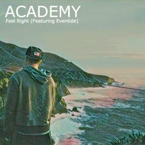 Academy, Eventide 歌手頭像