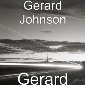 Gerard Johnson 歌手頭像