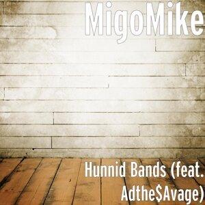 MigoMike 歌手頭像