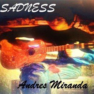Andres Miranda 歌手頭像