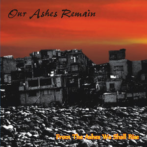 Our Ashes Remain 歌手頭像