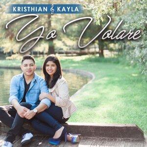Kristhian Estrada, Kayla Estrada 歌手頭像
