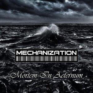 Mechanization 歌手頭像