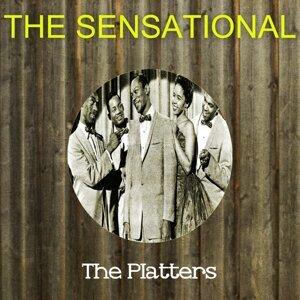 Platters 歌手頭像