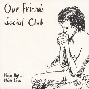 Our Friends Social Club 歌手頭像