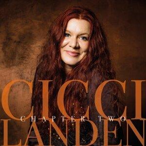Cicci Landén 歌手頭像