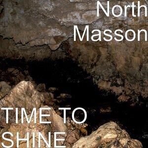 North Masson 歌手頭像
