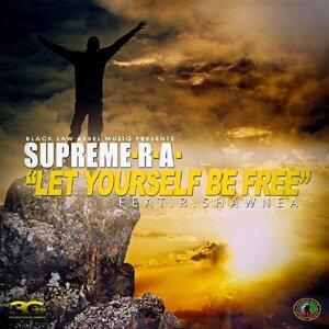 Supreme R.A. 歌手頭像