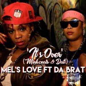 Mel's Love 歌手頭像