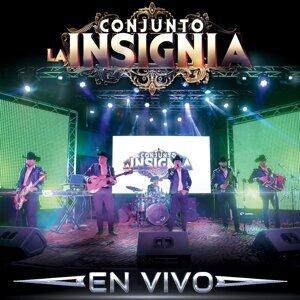 Conjunto La Insignia 歌手頭像