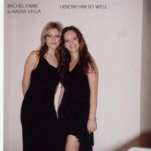 Rachel Fabri, Nadia Vella 歌手頭像