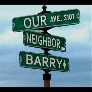 Our Neighbor Barry 歌手頭像