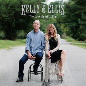 Kelly&Ellis 歌手頭像