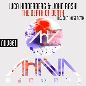 Luca Kinderberg & John Rashi 歌手頭像