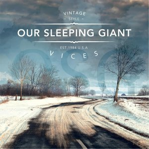 Our Sleeping Giant 歌手頭像