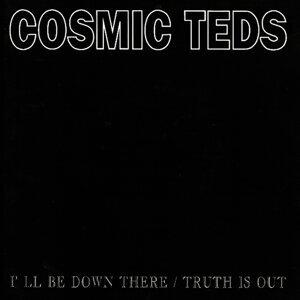 Cosmic Teds 歌手頭像