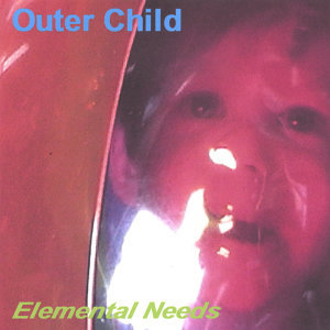 Outer Child 歌手頭像