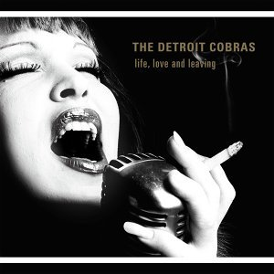 The Detroit Cobras 歌手頭像