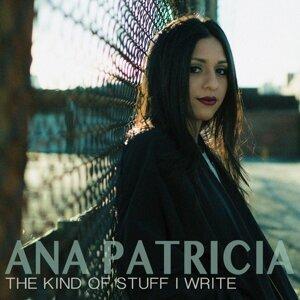 Ana Patricia 歌手頭像