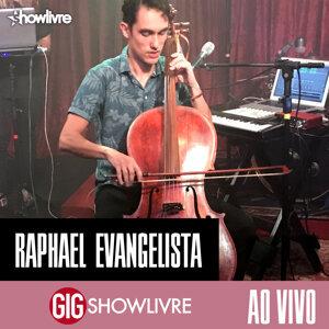 Raphael Evangelista 歌手頭像