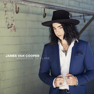 James Van Cooper 歌手頭像