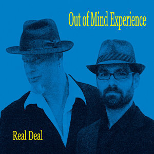 Out of Mind Experience 歌手頭像