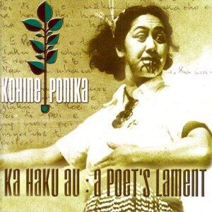 Kohine Ponika 歌手頭像