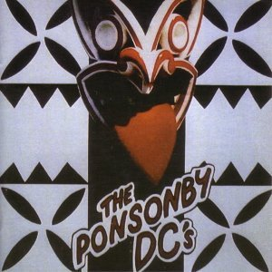 The Ponsonby DC's 歌手頭像