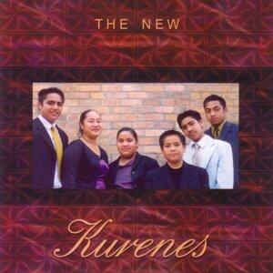 The New Kurenes 歌手頭像