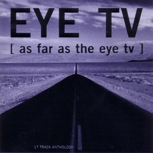 Eye TV 歌手頭像