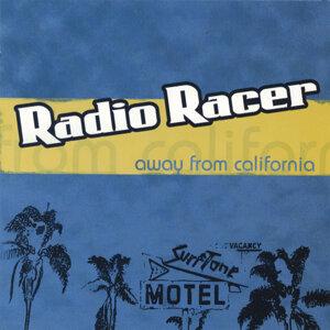 RADIO RACER 歌手頭像
