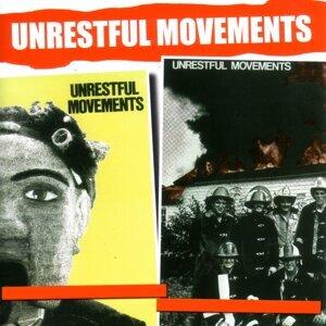 Unrestful Movements 歌手頭像