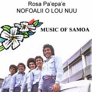 Rosa Pa'epa'e 歌手頭像