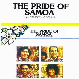 The Pride of Samoa 歌手頭像
