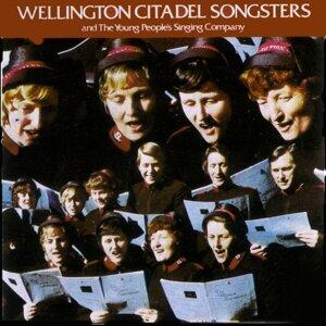 Wellington Citadel Songsters 歌手頭像